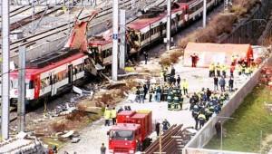 Trenes atentados Madrid